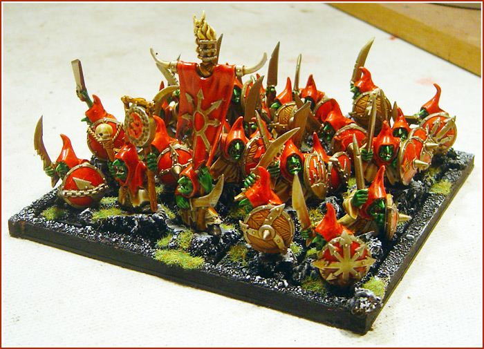 Hobgoblin Warriors